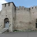 Pevnost v Soroce na břehu Dněstru je dnes bohužel zavřená