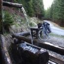 Cykloturistické zákoutí u Horního baru