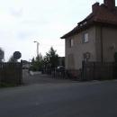 Projedete branou vedle silnice a jste v Polsku