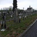 Na hřbitově v Bílé Vodě odpočívají řádové sestry internované zde komunisty z celé ČR