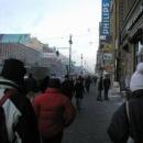 Něvský prospekt - první cíl naší prohlídky města