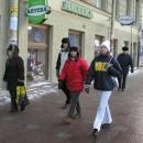 My jako turisti :-)