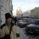 Martinovi zimou zamrzla i huba :-)