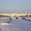 Petrodvorec - letní sídlo carské rodiny
