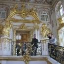 Petrodvorec je snad ještě hezčí než Ermitáž