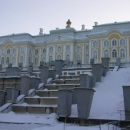 Fontány bohužel v zimě jaksi nefungují... :-(