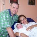 Společně ještě na porodním sále