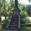 Památník Josefa Suka v Křečovicích