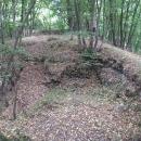 Na hradu Ostroměč