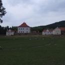 Krčínova tvrz v Křepenicích (i Sedlčansko bylo krajem velkého rybníkáře)