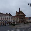 Sedlčanské náměstí