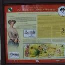 Něco z historie Vrcholových Janovic, kdy na zámku sídlila Sidonie Nádherná