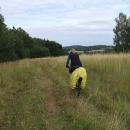 Cestou po polích a loukách