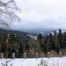 Výhledy na Czarnou goru - to už dneska nedáme...