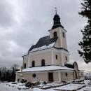 Sanktuarium Maria Śnieżna na Igliczné