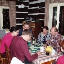 Pořádají se mohutné turnaje ve hře Scrabble