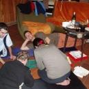 Na koho se nedostalo Scrabble, pokouší stěstí v hazardní ruletě