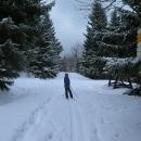 Zima v plném proudu