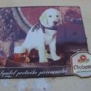 Na Chodovar vzpomínáme rádi, nejen proto, že symbol pivovaru je roztomilý