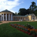 Pavilon Ferdinandova pramene