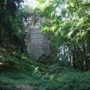 V roce 2002 jsem to nestihli, ale tentokrát musel být hrad Kynžvart dobyt