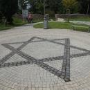 I v Kynšperku nad Ohří nacházíme odkaz židovské obce