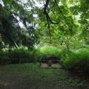 Vzpomínka na zaniklou ves Litrbach (Čistá)