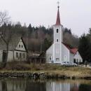 Zapomenuté vesnice v okolí Nové Bystřice