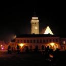 Noční Slavonice