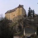 Hrad Karlstein ... an der Thaya (Rakousko)