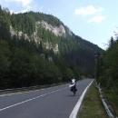 Podél Slovenského ráje u Stratené