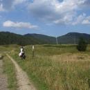 Slovenským rájem na kole