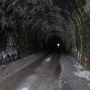 Cesta tunelem