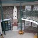 Nový vchod do Jasovské jeskyně