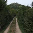 Vzhůru na Turnianský hrad