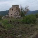 Na Turnianském hradu