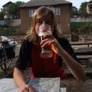Nad mapami u piva v oblasti Gemer