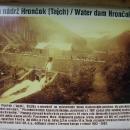 Něco z historie plavení dřeva