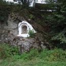 Sv.Jan Nepomucký na Kamenistém potoce