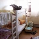 Náš pokojík (kapacita: 8 nocležníků)