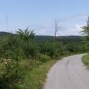 Cyklotrasy Slanských vrchů