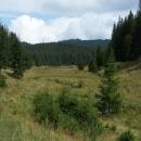 Fantastický sjezd přes 20kilometrů nádhernou dolinou