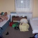 Náš pokojík v penzionu