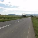 Fiľakovo a Cerová vrchovina před námi