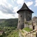 Kouzelný hrad Šomoška