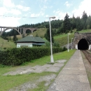 Viadukt za Telgártem