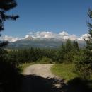 A ty panoramata, Tatry jako na dlani!