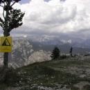 Nebezpečí pádu