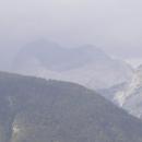 Triglav 2864 m n.m.