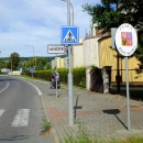 Jak mávnutím proutku jsme rázem zpátky v Čechách ve Varnsdorfu